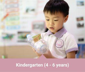 Mulberry Learning Kindergarten