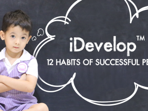 iDevelop – Developing Intelligent Thinking and Behavioral Dispositions Through the Habits of Mind.