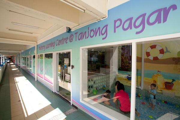 Tanjong Pagar 20