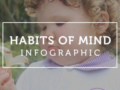 Fun Facts About Habits of Mind