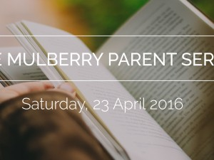 Upcoming Events – Saturday, 23 April 2016