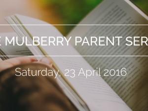 Upcoming Events – Saturday, 23 April 2016