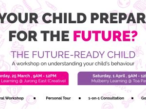 Mulberry Learning Behavioural Workshop
