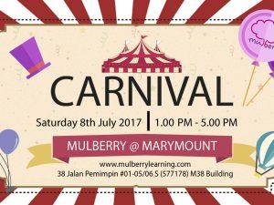 Carnival @ Marymount