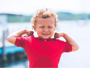 Article: Managing Difficult Behaviours Of Toddlers