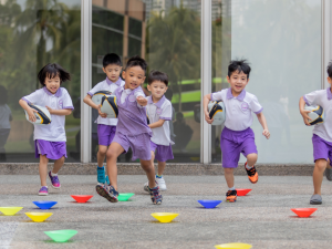 """Article: 5 Preschool Teaching Methods In Singapore To Consider When Doing Your """"Homework"""""""