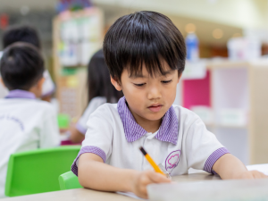 Article: First And Only Preschool In Singapore With A Framework Used By MOE's Gifted Education Programme