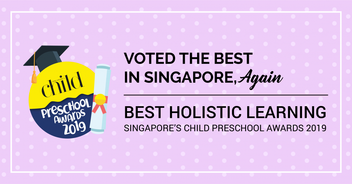 best holistic learning