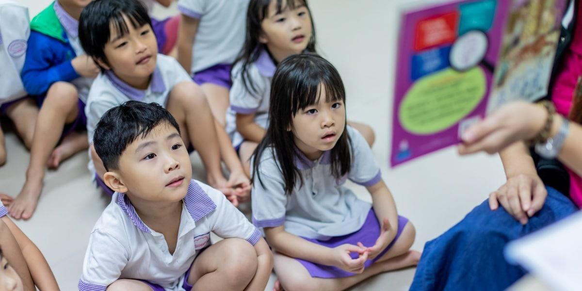 Mulberry Learning Preschool
