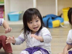 Childcare or Kindergarten? Which is better for your child?