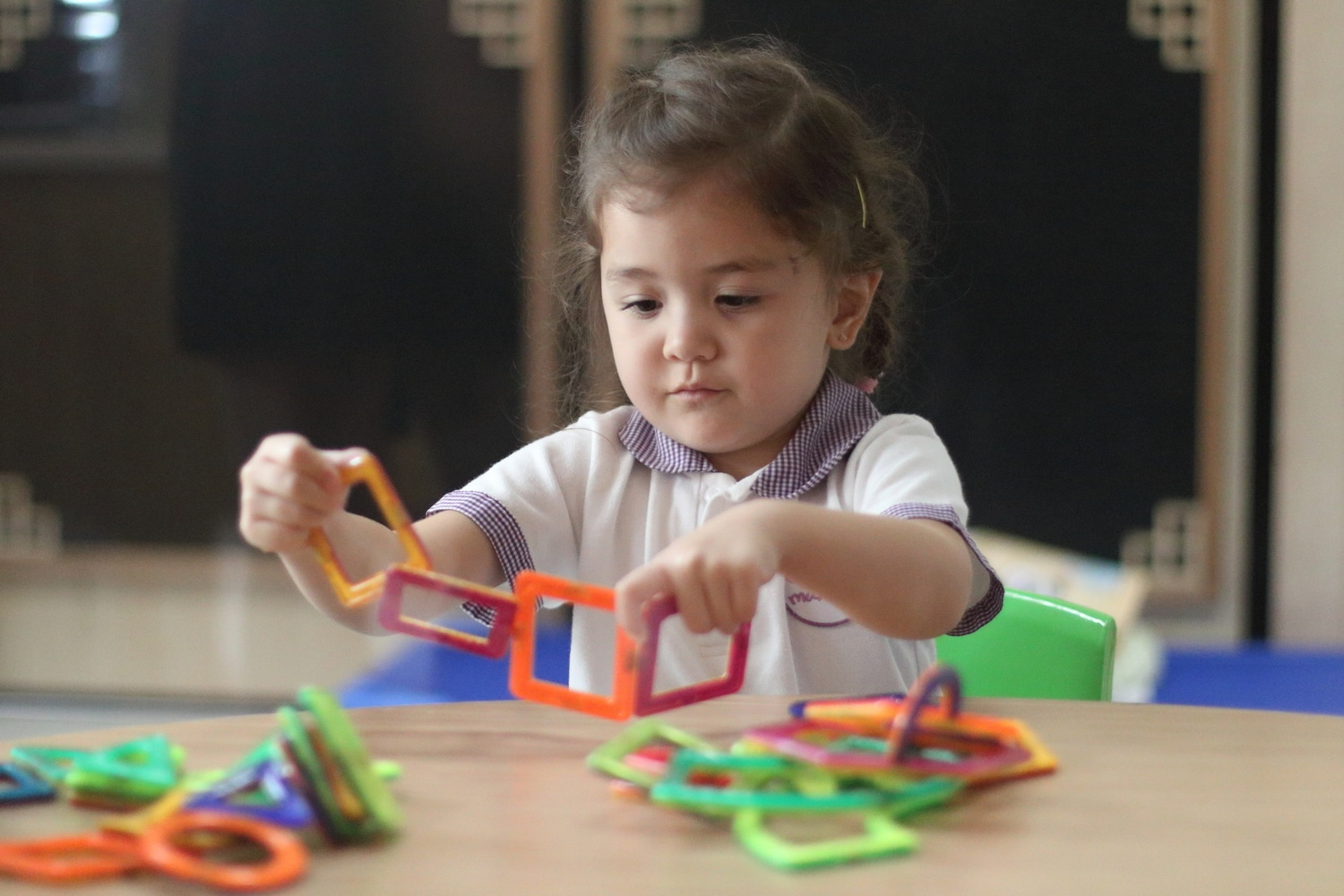 Mulberry Learning Play