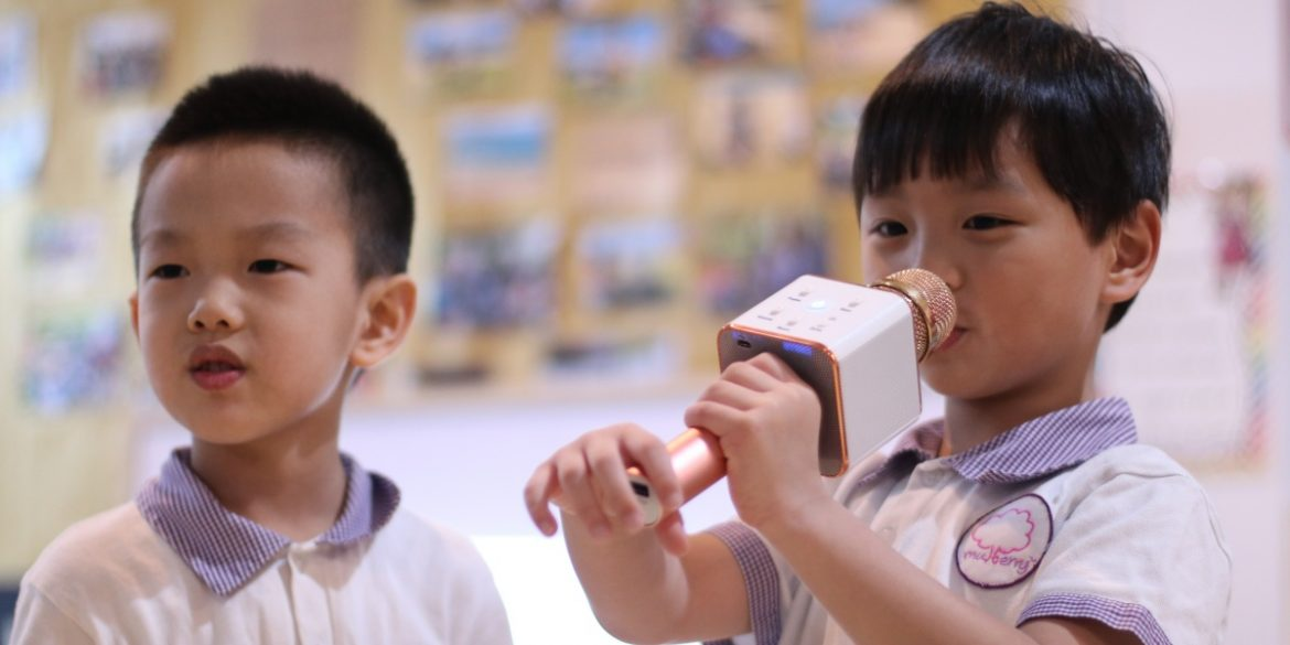 Mulberry Learning STEAM Enrichment - Music Mooves, Nursery Rhymes