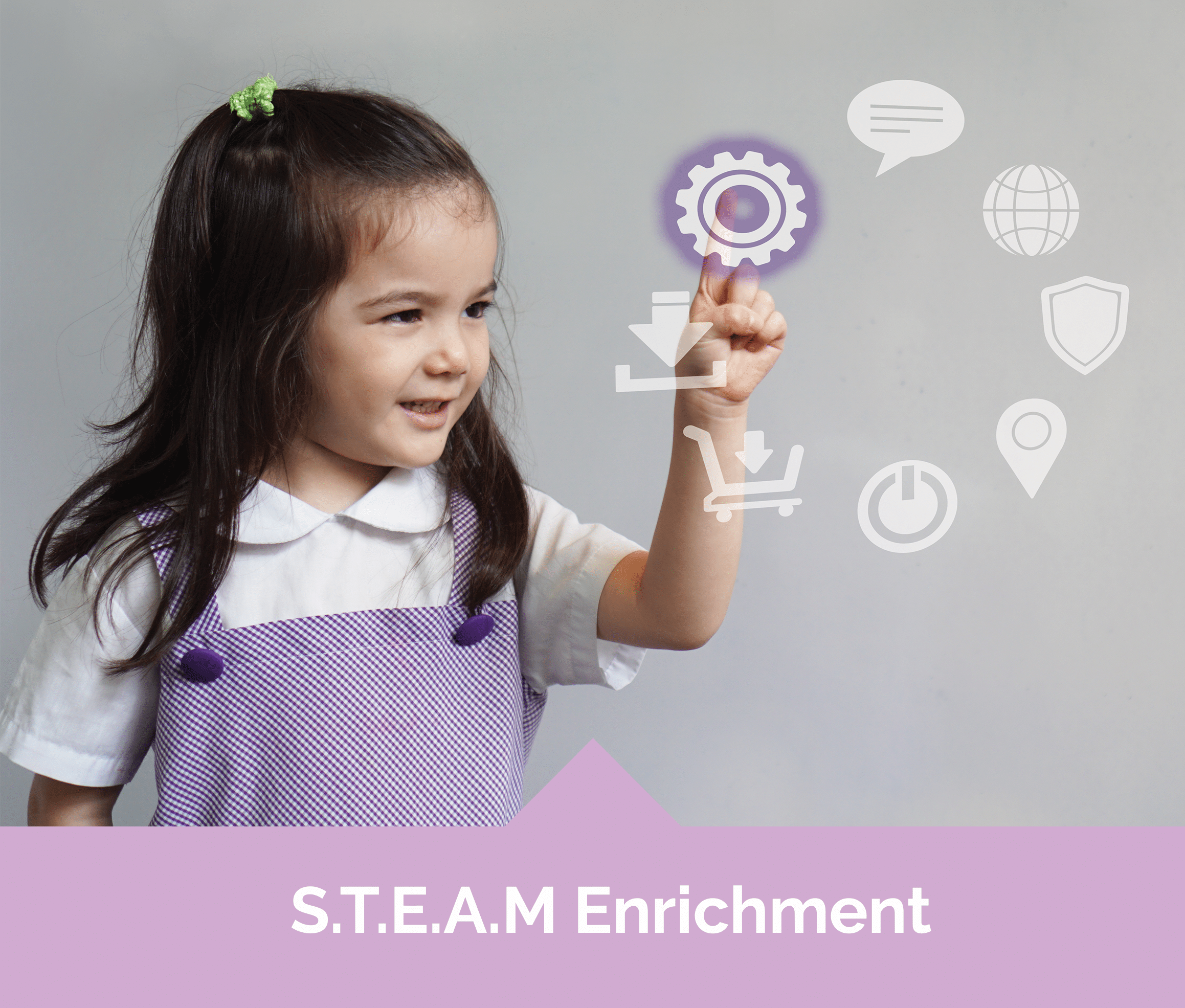 Mulberry Learning STEAM enrichment