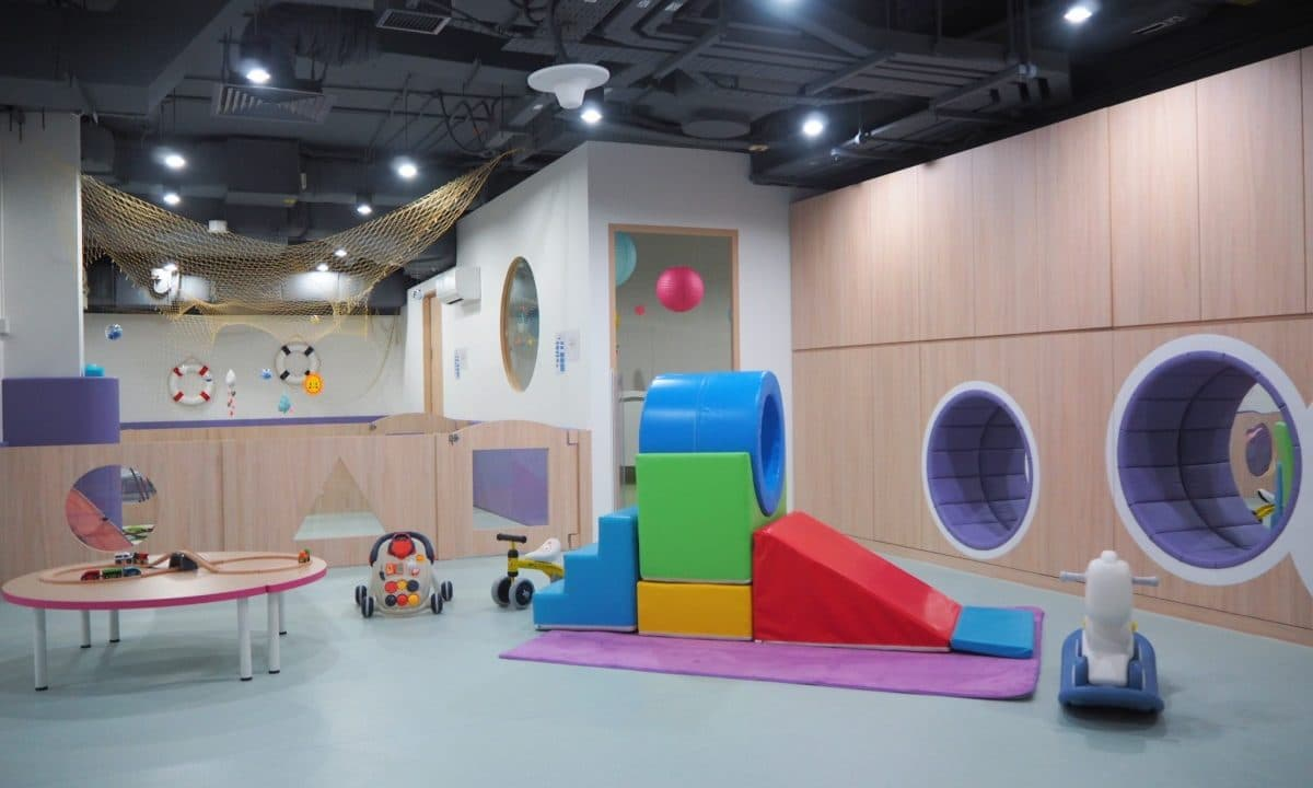 Mulberry Learning Infant Care Kallang
