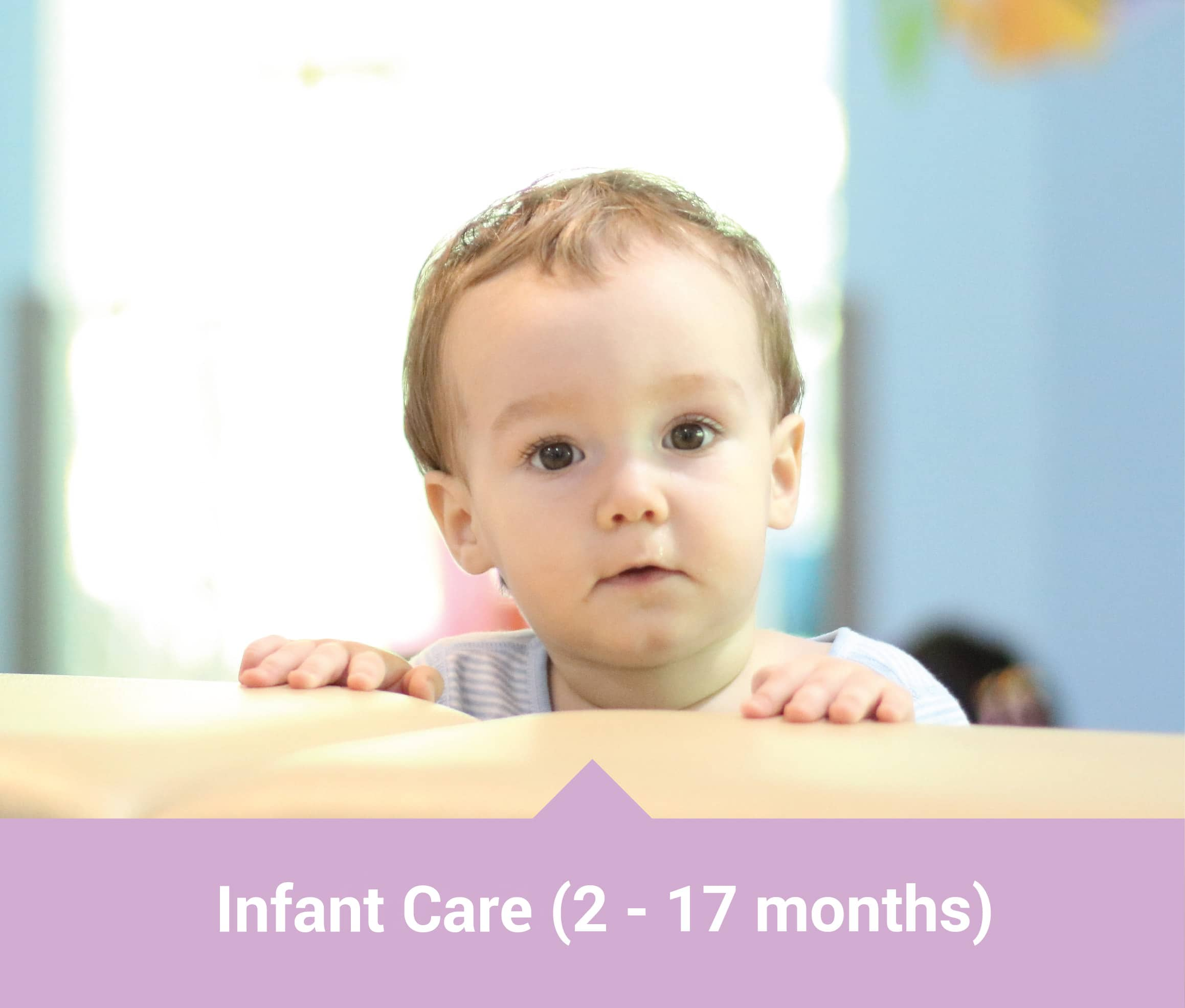 Mulberry Learning Infant Care