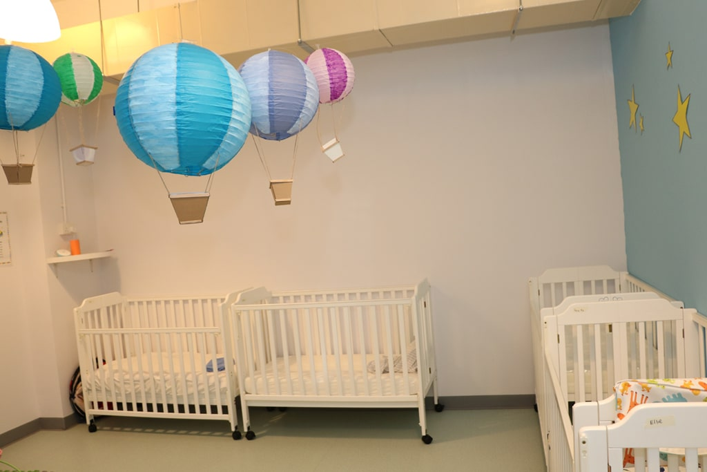 Mulberry Learning Infant Care Cairnhill