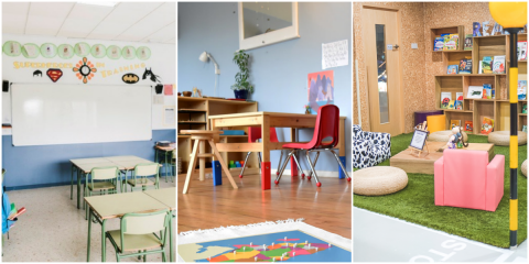 AOP POP Private Preschools in Singapore