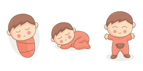 Guide to Naps for Infants, Toddlers, Preschoolers