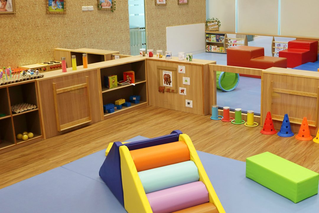 Mulberry Learning @ Changi Business Park Workplace Childcare and Infant Care