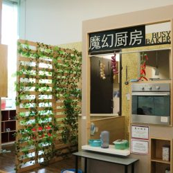 Chinese Immersion Preschool at Fusionopolis