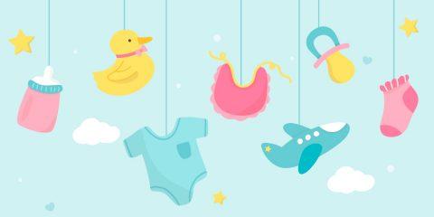 Infant Care Benefits