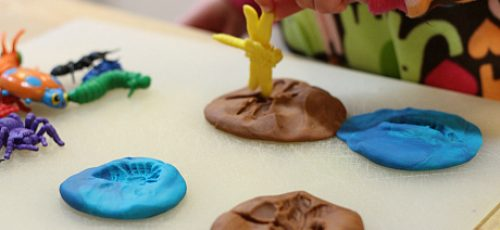 play-dough-bug-imprints-for-preschool-